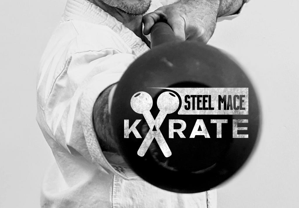 Steel Mace Karate